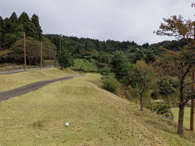 滝谷ゴルフパーク2H