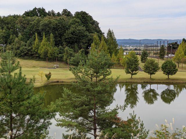 滝谷ゴルフパーク4H
