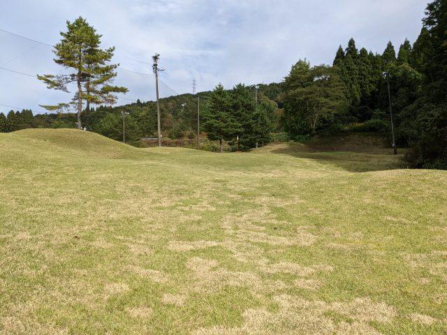 滝谷ゴルフパーク10H